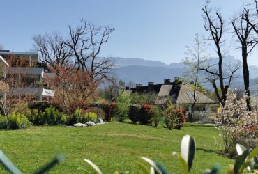 Votre jardin avec Aravis Enrobage